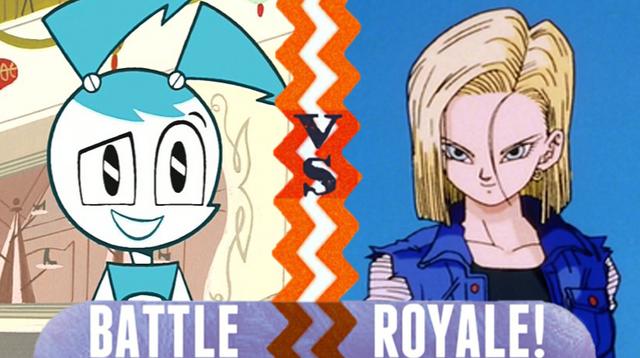 File:Battle Royale Jenny XJ9 Wakeman VS Android 18.png