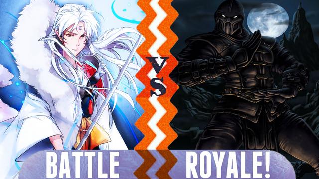File:Battle Royale Sesshomaru vs Noob Saibot.png