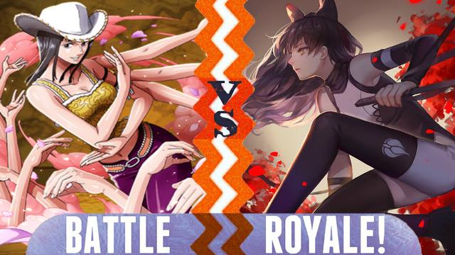 File:Battle Royale Nico Robin vs Blake Belladonna.png