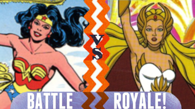File:Battle Royale Wonder Woman VS She-Ra.png