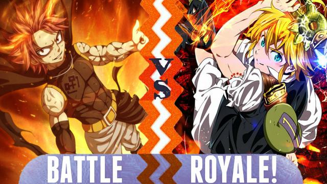 File:Battle Royale Natsu Dragneel vs. Meliodas.png