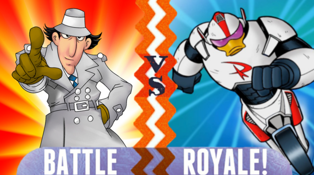 File:Battle Royale Inspector Gadget VS GizmoDuck.png