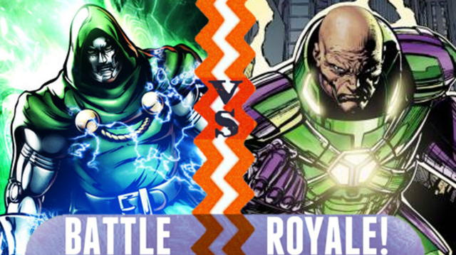 File:Dr. Doom vs Lex Luthor.PNG