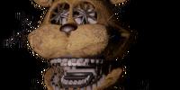 Torture Golden Kitty