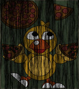 Chica Poster