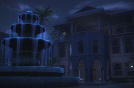 Razak mansion