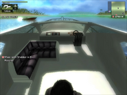Viper Boatworks Seaserpent III Interior