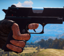 DK Pistol
