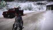 Frozen Hell Chepachet PVD