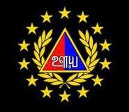 Flag of Panau