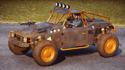 Jc3 Weaponized Urga Ogar 1