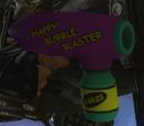 Happy Bubble Blaster