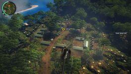 Hutan Nenas