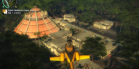 Awan Cendawan Power Plant