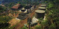 Kampung Perigi Hitam