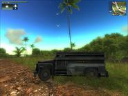 Police Meister ATV 4 Side