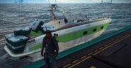 Dame de la Mer 99 BSH1