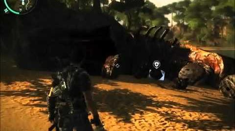 Just Cause 2 Easter eggs - Part 1 2