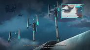 Taking Control (antennas and Eden threat)