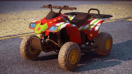 Custom Kletterer 300