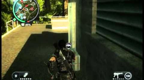 Just Cause 2 - Kem General Vikneshwaran - military base-0