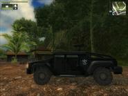 Military MV Side