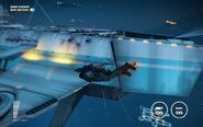 EDEN Airship Hull Stripes