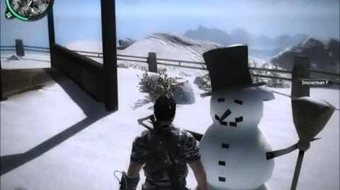 Just Cause 2 Easter eggs - Part 2 2
