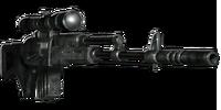 Sniper Rifle (JC2)