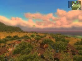 Merecure village