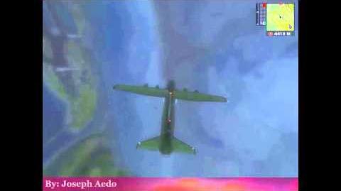 (HD) Alexander AX 14 - Just Cause 1