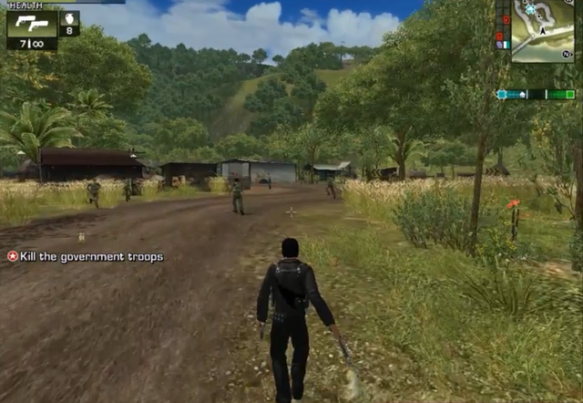 File:Freedom Fighters - Los Mirasoles village liberation.png