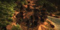 Lengkok Sungai Gambler's Den