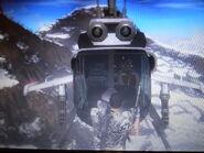 Kastelo Singa Military Base UH-10 Chippewa (2)