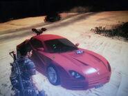 Garret Traver-Z (race)