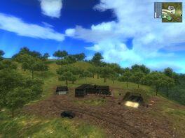 Guerrilla 05 - Camp Incognito
