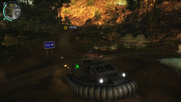 Pekan Desa (outpost)