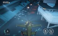 EDEN Airship Flight Deck 1