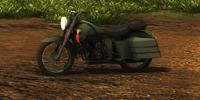 Hamaya GSY650