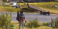 Roadside Events
