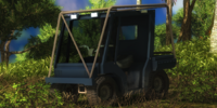Shimuzu ATV 55T
