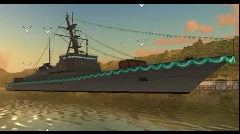 (HD), Mendoza's destroyer - Just Cause 1