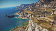 Medici coasts