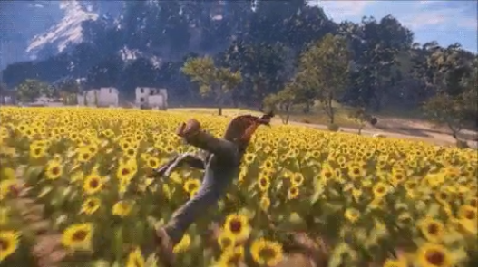 File:JC3 wingsuit and sunflowers.png