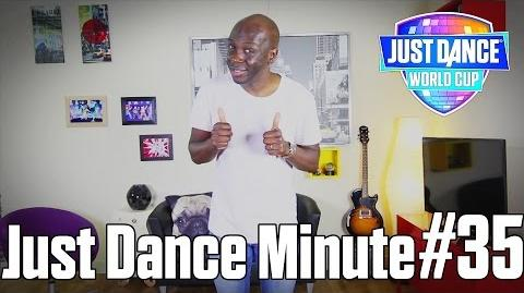 Just Dance Minute - Just Dance World Cup Tips 4