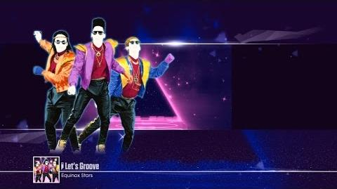 Just Dance 2017 (Unlimited) - Let's Groove - Superstar PC Gameplay