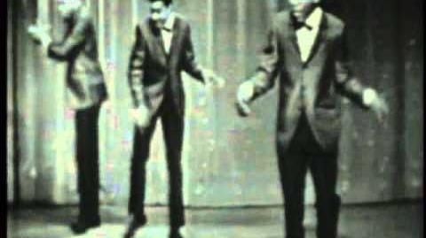 The Isley Brothers - Shout