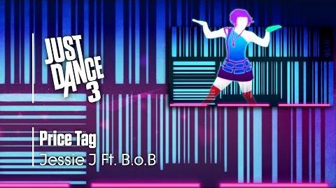 Price Tag - Just Dance 3