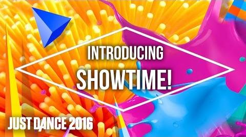 Introducing Showtime for Xbox One, PlayStation 4 , and Wii U!