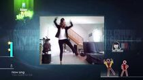 Black Widow - Just Dance 2015 - Community Remix